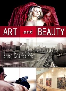 Crime Thriller, Art and Beauty, now on Web-e-Books.com