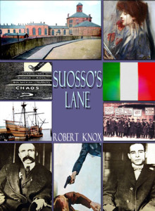 Suosso's Lane now available on Web-e-Books®
